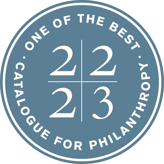Catalogue for Philanthrophy - One of the Best